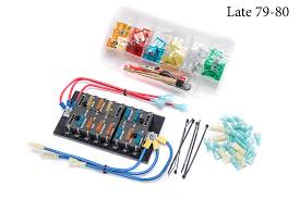 fuse panel replacement update kit international scout parts Fuse Box Replacement Parts fuse panel replacement update kit international scout parts scout ii parts your authorized ih lightline dealer fuse box replacement parts
