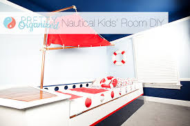 Diy kids room Room Decor Ideas For Decorating Kids Rooms Diy Kids Bed With Storage Boat Themed Bedroom Prettyorganizedcom Kids Room Ideas Diy Decor How To Organize