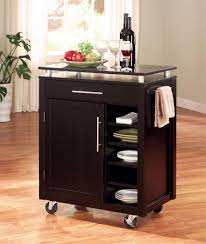 Movable Kitchen Cabinets Rickevans Homes - Home bar cabinets design
