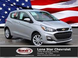 Chevrolet Hatchbacks for Sale in Houston, TX Under $20,000 & Less ...