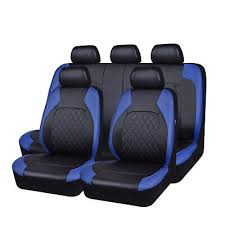set breathable universal car seat cover