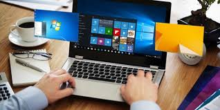 How To Upgrade Windows 8 To Windows 10 How To Safely Upgrade To Windows 10 And Downgrade Back To