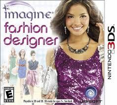 Imagine Fashion Designer Pc Download Imagine Fashion Designer 3ds Review Any Game