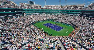 Indian Wells Seating Chart Stadium 1 Atp Masters 1000 Indian Wells Overview Atp Tour Tennis
