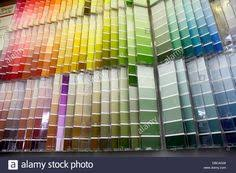 114 Best Paint Store Images In 2019 Retail Design Design