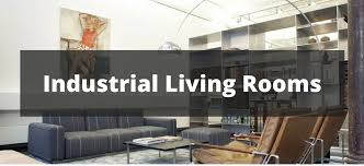 industrial style living room furniture. Industrial Style Living Room Furniture