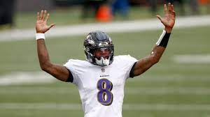 Baltimore Ravens QB Lamar Jackson wants ...