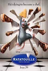 Xem Phim Chú Chuột Đầu Bếp - Ratatouille Full Online (2007) HD Vietsub,  Trọn Bộ Thuyết Minh