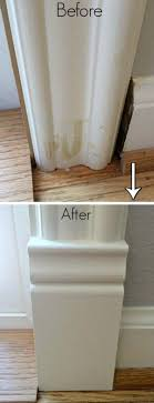 Column Molding Ideas Best 25 Door Frame Molding Ideas On Pinterest Door Molding
