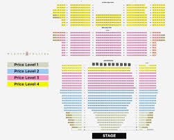 Wellmont Theater Seating Chart Count Basie Seating Chart Seating Chart