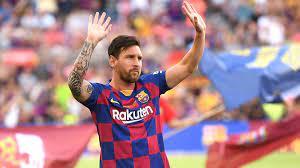 Kommentar zum Abschied von Lionel Messi: Beim FC Barcelona rumort es  überall - Eurosport