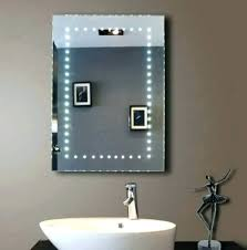 bathroom mirrors with led lights. Mirror With Led Lights Ikea Bathroom  Wall Bathroom Mirrors With Led Lights C