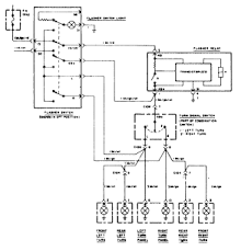 1975 mercedes benz 280 s wiring diagram and electrical troubleshooting