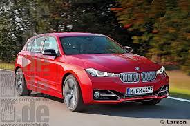 Coupe Series bmw 1 series wheelbase : of next generation BMW 1 Series Hatchback