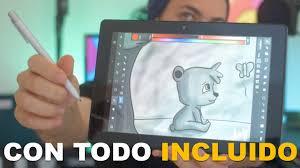 Tablet para Dibujar PicassoTab no necesitas una computadora ...