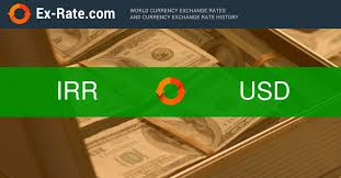 Toman To Dollar Chart How Much Is 1000000000 Rials Rial Irr To Usd According