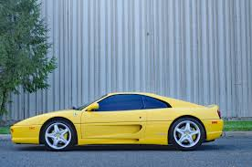 This 1995 ferrari f355 berlinetta had an engine out service a few years ago and has only 500 miles on it since then. Used 1999 Ferrari 355 Berlinetta Manual For Sale Special Pricing Ambassador Automobile Llc Stock 209