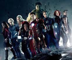 10 phim siêu anh hùng 'nóng' nhất mọi thời đại   Văn hóa