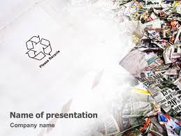 Garbage Powerpoint Templates And Google Slides Themes