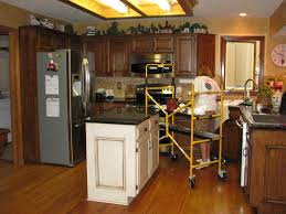 Pre Built Kitchen Cabinets Remodelaholic Ideas For Adding Architectural Interest To Plain