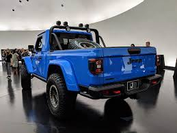 A Two-Door Jeep Gladiator Pickup Truck Won't Be Happening Anytime ...