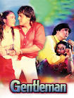 Shakti Kapoor Gentleman Movie
