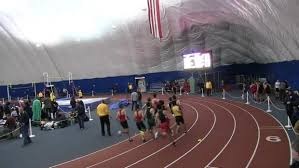 Group 4 Boys 1600 Finals Section 1   NJSIAA Sectional Championships - North  1 Gr. 1&4