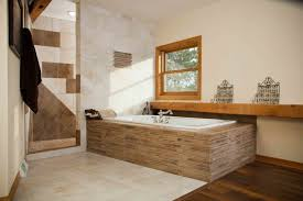 Doorless Shower Design Pictures The Pros And Cons Of A Doorless Walk In Shower Design When