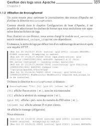 Apache 2.4. Installation Et Configuration. Nicolas Martinez - Pdf