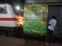 Howrah New Delhi Duronto Express 12273 Irctc Reservation
