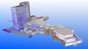 River Spirit Casino Resort By Prodraft Inc Tekla