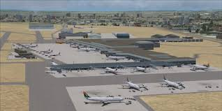 Welcome To Perfect Flight Fsx Faor Johannesburg Intl