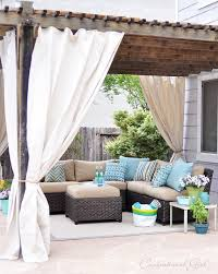 best 25 outdoor curtains ideas on patio curtains patio curtain panels
