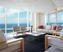 Ocean Decor For Living Room Beach Style Apartment Decor Theapartment