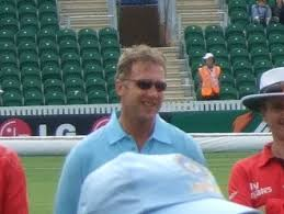 Chris Broad