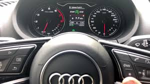 Audi Q5 Oil Light Audi A3 A4 A5 A6 A7 A8 Q3 Q5 Q7 Oil Service Interval