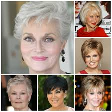 Older Women Hair Style hairstyles for mature women 2017 haircuts hairstyles and hair 5127 by wearticles.com