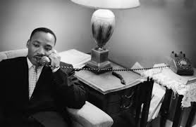 Here's What The FBI Had On Martin Luther <b>King</b> Jr.
