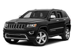 2016 jeep grand cherokee trims options specs photos reviews autotrader ca