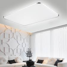 image of modern ceiling lights type