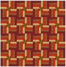 Rail Fence Quilt Variations | Pdf Quilt Pattern Baby Blocks Hree ... & Rail Fence Quilt Variations | Pdf Quilt Pattern Baby Blocks Hree Design  Variations One Adamdwight.com