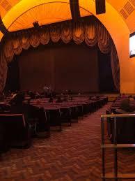 Detailed Seating Chart Of Radio City Music Hall Organized Radio City Music Hall Seating Chart Virtual Tour 2019
