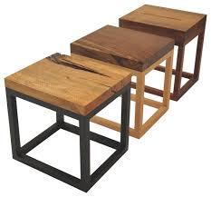 Perfect Modern Reclaimed Wood Furniture Modern Reclaimed Wood