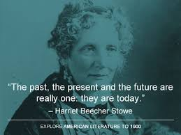 Harriet Beecher Stowe Quotes Simple Susan Kahrl As Harriet Beecher Stowe THURSDAY APRIL 48