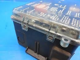 bmw fuse box harness bmw e headlight wiring diagram wiring diagram bmw e csi oem complete fuse box assembly harness cut bmw e24 633csi oem complete fuse