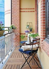 15 spring ready balcony decor ideas