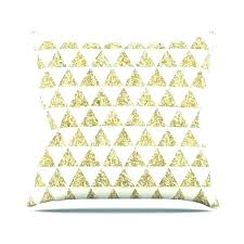 yellow outdoor cushions chaise lounge cushion fl pillows 2 canada uk