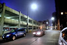 Sodium Lights Vs Led Leds Light Pollution Solution Or Night Sky Nemesis