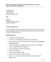Us Citizenship Letter Of Recommendation Example Cover Letter For Of Recommendation Mendtion Imge Shoulderbone Us