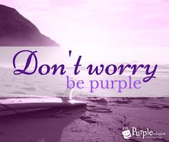 Purple Quotes Delectable 48 Purple Quotes To Share With Those Who Love Purple Purpleologist